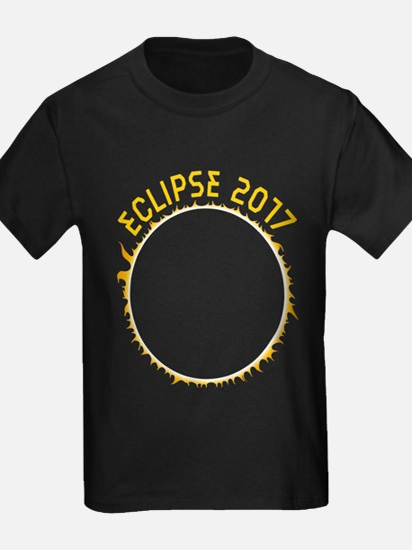 Solar Eclipse 2017 T-Shirt