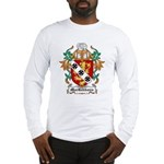 MacGibbons Coat of Arms Long Sleeve T-Shirt