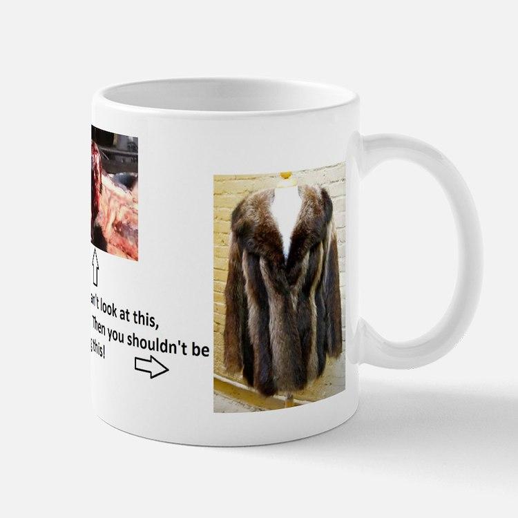 Fur Shame Mug