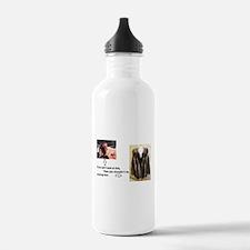 Fur Shame Water Bottle