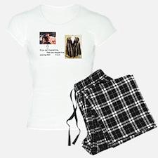 Fur Shame Pajamas