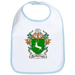 MacGettigan Coat of Arms Bib