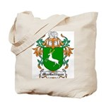 MacGettigan Coat of Arms Tote Bag
