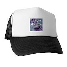 """On Culture"" Trucker Hat"