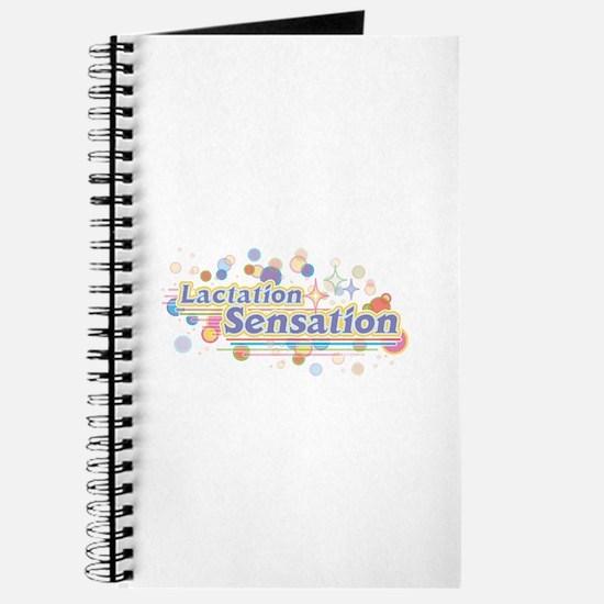 MM Lactation Sensation Journal