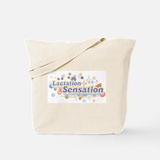 MM Lactation Sensation Tote Bag