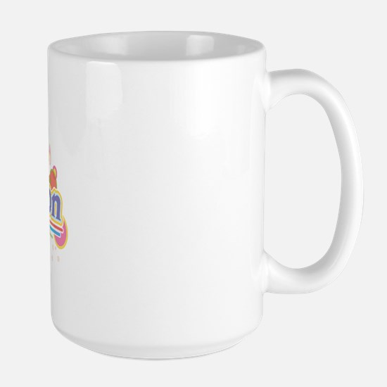 MM Lactation Sensation Large Mug
