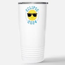 Cute Sun Eclipse 2017 Mugs