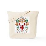 MacGawley Coat of Arms Tote Bag