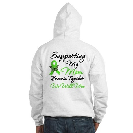 Lymphoma Support Mom