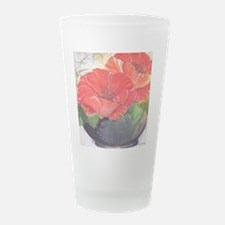 Janejohnson Frosted Drinking Glass