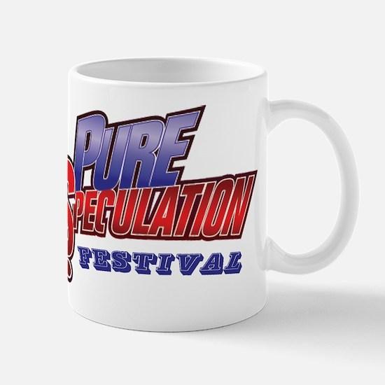 Pure Speculation Festival Mugs