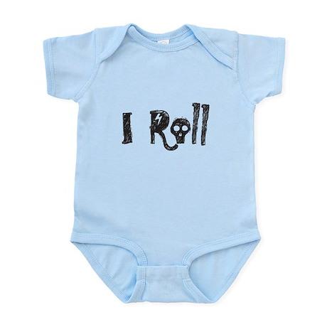 Roll Body Suit