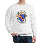 MacFayden Coat of Arms Sweatshirt