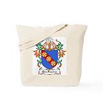 MacFayden Coat of Arms Tote Bag