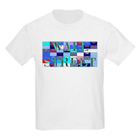 Wall Street Kids Light T-Shirt