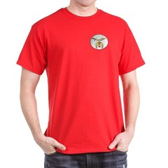Shrine Circle T-Shirt