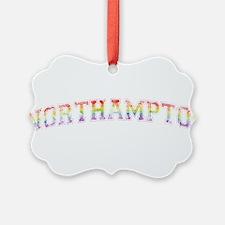 VINTAGEnorthampton.jpg Ornament