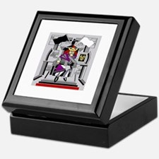 king arthur Keepsake Box