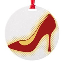 high-heel-pump-red.png Ornament