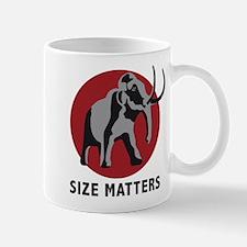 mammoth Mug
