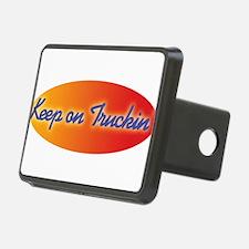 keep_on_truckin.jpg Hitch Cover