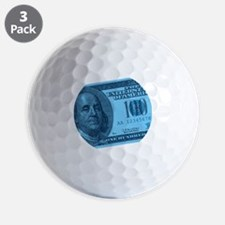 100-dollar-closeup_blue.png Golf Ball