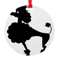 poodle_bl.png Ornament