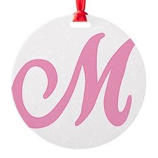 M-pink-initial_tr.png Ornament