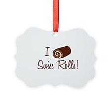 i-love-swiss-rolls_tr.png Ornament