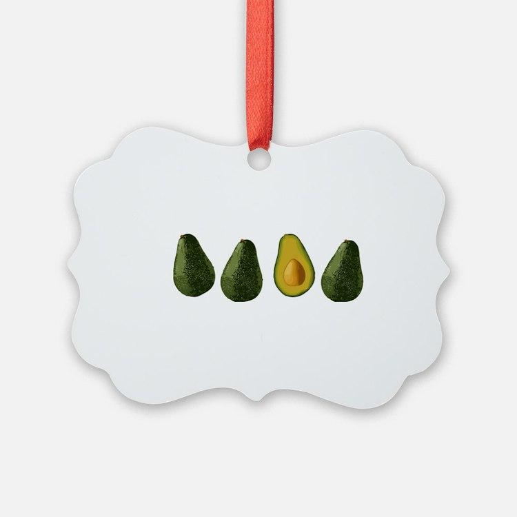 avocados_mug.png Ornament