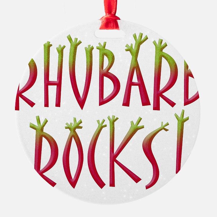 rhubarb-rocks.png Ornament