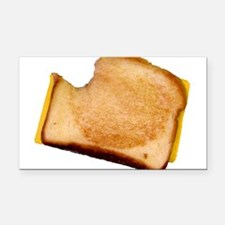 bl_grilledcheese.png Rectangle Car Magnet