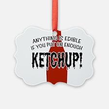 KETCHUP.png Ornament