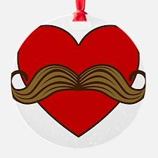 moustache-heart.png Ornament