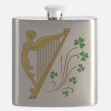 ireland-harp.png Flask