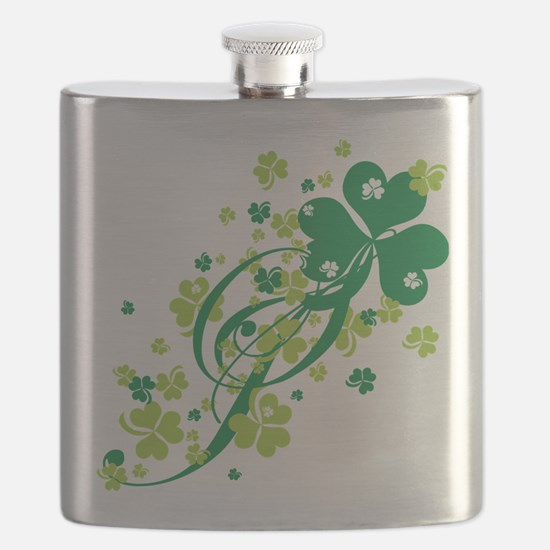 SHAMROCK-SWIRL.png Flask