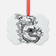 dragon_black.png Ornament