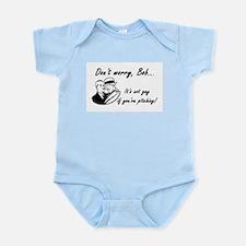 Don't Worry Bob Infant Creeper