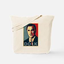 Romney Dork Tote Bag