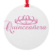 quinceanera.png Ornament