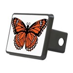 butterfly-orange.png Rectangular Hitch Cover