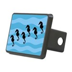 seahorses_tr.png Rectangular Hitch Cover