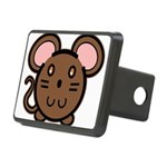mousie-br.png Rectangular Hitch Cover