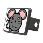 mousie-grey.png Rectangular Hitch Cover