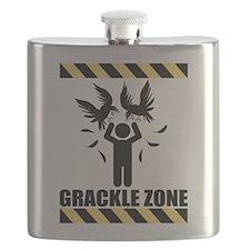 GRACKLE-ZONE.gif Flask
