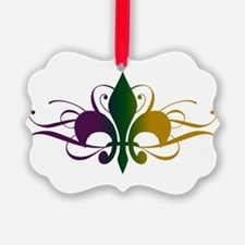 fleur-de-lis-swirls_color.png Ornament