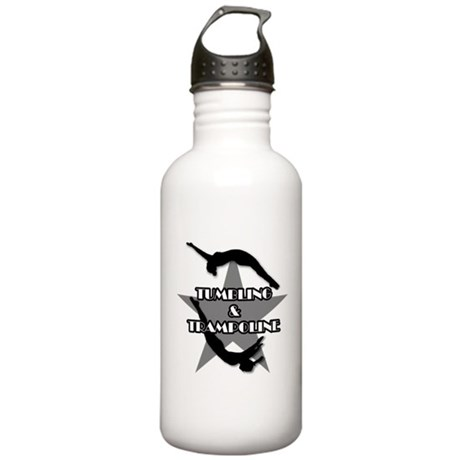 Tumbling and trampoline Stainless Water Bottle 1.0