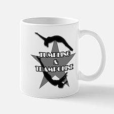 Tumbling and trampoline Mug