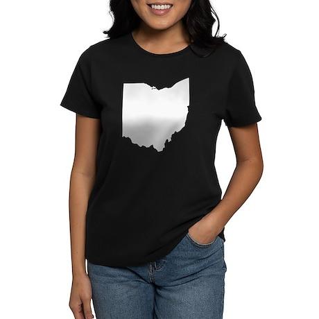 Ohio Women's Dark T-Shirt